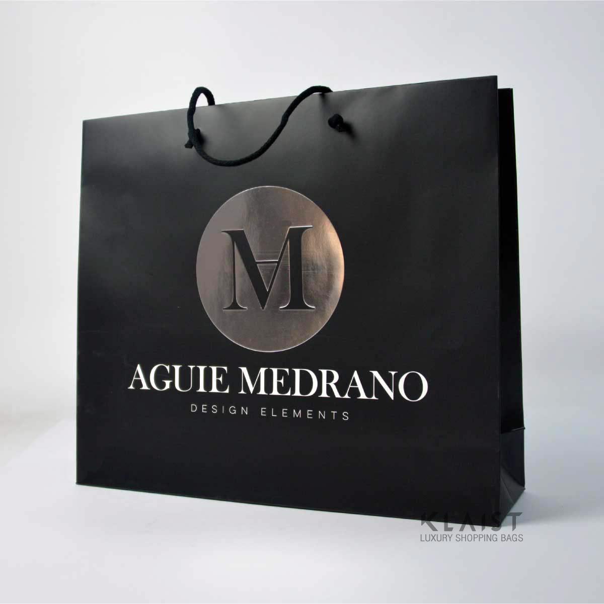 shopper lusso personalizzate