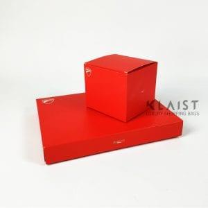 scatole automontanti personalizzate alta qualità