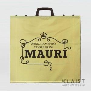 sacchetti in plastica con stampa personalizzata