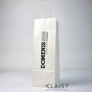 shopper sacchetti in carta personalizzati