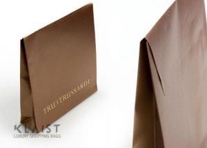 sacchetto regalo personalizzata con chiusura