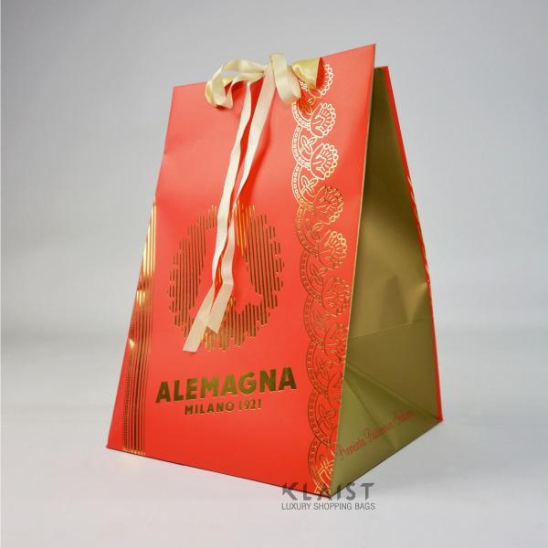 shopper borse personalizzate food