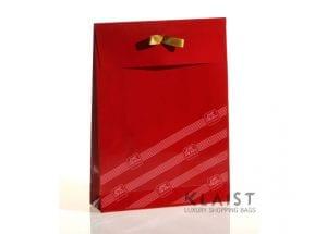 sacchetto confezione gift regalo personalizzata con chiusura
